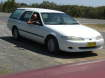 1996 FORD FALCON in NSW