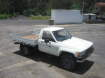 View Photos of Used 1984 TOYOTA HILUX 4x4 for sale photo