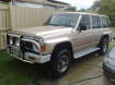 1996 NISSAN PATROL in QLD