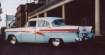 1959 FORD CUSTOMLINE in VIC