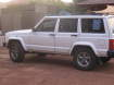 1996 JEEP CHEROKEE in NSW