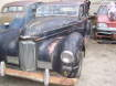 1952 HUMBER SUPER SNIPE in SA