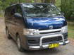 View Photos of Used 2007 TOYOTA HIACE  for sale photo