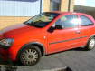 2001 HOLDEN BARINA in VIC