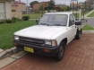 View Photos of Used 1989 TOYOTA HILUX  for sale photo