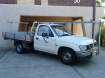 2003 TOYOTA HILUX in SA