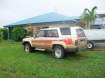 View Photos of Used 1989 TOYOTA HILUX SURF  for sale photo