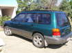 1998 SUBARU FORESTER in QLD