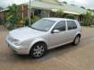 View Photos of Used 2003 VOLKSWAGEN GOLF 1J10G3 for sale photo