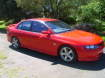 View Photos of Used 2001 HOLDEN COMMODORE vxss for sale photo