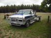 View Photos of Used 1975 FORD F350  for sale photo