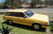 View Photos of Used 1984 MITSUBISHI SIGMA  for sale photo
