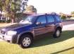 View Photos of Used 2003 FORD ESCAPE XLS V6 4X4 for sale photo