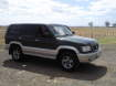 View Photos of Used 2001 HOLDEN JACKAROO  for sale photo