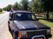 View Photos of Used 1995 JEEP CHEROKEE  for sale photo