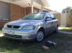 2001 HOLDEN ASTRA in VIC