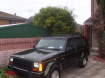1996 JEEP CHEROKEE in VIC