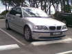 2002 BMW 318I in NSW