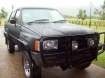 1984 TOYOTA 4RUNNER in QLD