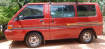 View Photos of Used 1986 MITSUBISHI STARWAGON  for sale photo