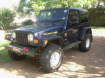 2006 JEEP WRANGLER in NSW