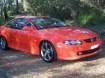View Photos of Used 2002 HOLDEN MONARO V2 for sale photo