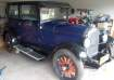 1926 PONTIAC CHIEFTAN in QLD