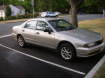 View Photos of Used 1997 MITSUBISHI MAGNA Executive for sale photo