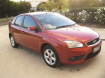 2008 FORD FOCUS in VIC