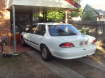 1998 FORD FALCON in QLD