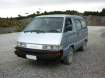 View Photos of Used 1990 TOYOTA TARAGO  for sale photo