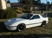View Photos of Used 1988 MAZDA RX7  for sale photo