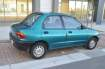 1995 MAZDA 121 in ACT
