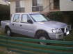 2002 HOLDEN RODEO in QLD