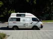 View Photos of Used 1999 TOYOTA HIACE CAMPERVAN MOD)  for sale photo