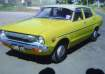 1975 DATSUN 120Y in VIC