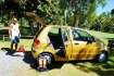2000 DAEWOO MATIZ in QLD