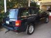 View Photos of Used 2001 JEEP GRAND CHEROKEE  for sale photo