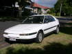View Photos of Used 1990 MAZDA ASTINA 323  for sale photo