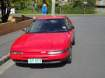 View Photos of Used 1990 MAZDA 323 Astina for sale photo