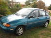 View Photos of Used 1994 FORD FESTIVA  for sale photo