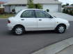 View Photos of Used 1997 MAZDA 121 Shade for sale photo