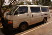 1993 TOYOTA HIACE in QLD