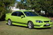 View Photos of Used 2005 FORD FALCON XR6 for sale photo