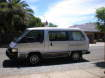 View Photos of Used 1989 TOYOTA TARAGO  for sale photo