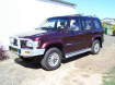 2003 HOLDEN JACKAROO in QLD