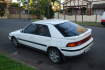 View Photos of Used 1991 MAZDA ASTINA 323  for sale photo