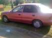 1995 HYUNDAI EXCEL in NSW