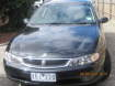 View Photos of Used 2002 HOLDEN BERLINA VLlight vehicle for sale photo