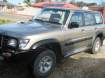 2003 NISSAN PATROL in VIC